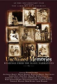 Primary photo for Unchained Memories: Readings from the Slave Narratives