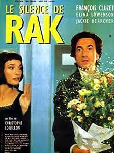 Watch movie2k Le silence de Rak by Po-Chih Leong [720x1280]