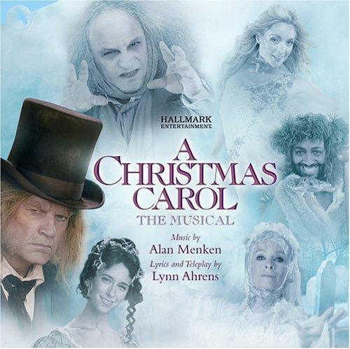 Geraldine Chaplin, Kelsey Grammer, Jennifer Love Hewitt, Jason Alexander, Jane Krakowski, and Jesse L. Martin in A Christmas Carol (2004)