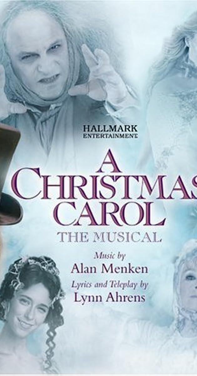 A Christmas Carol: The Musical (TV Movie 2004) - IMDb
