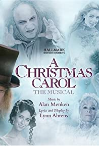 Primary photo for A Christmas Carol: The Musical
