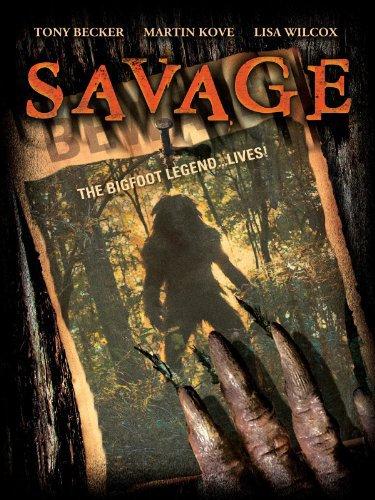 Savage (2011) Hindi Dubbed