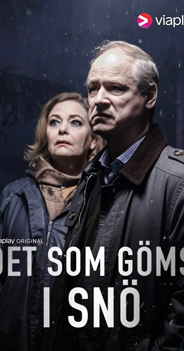 Download Det som göms i snö or watch streaming online complete episodes of  Season 2 in HD 720p 1080p using torrent
