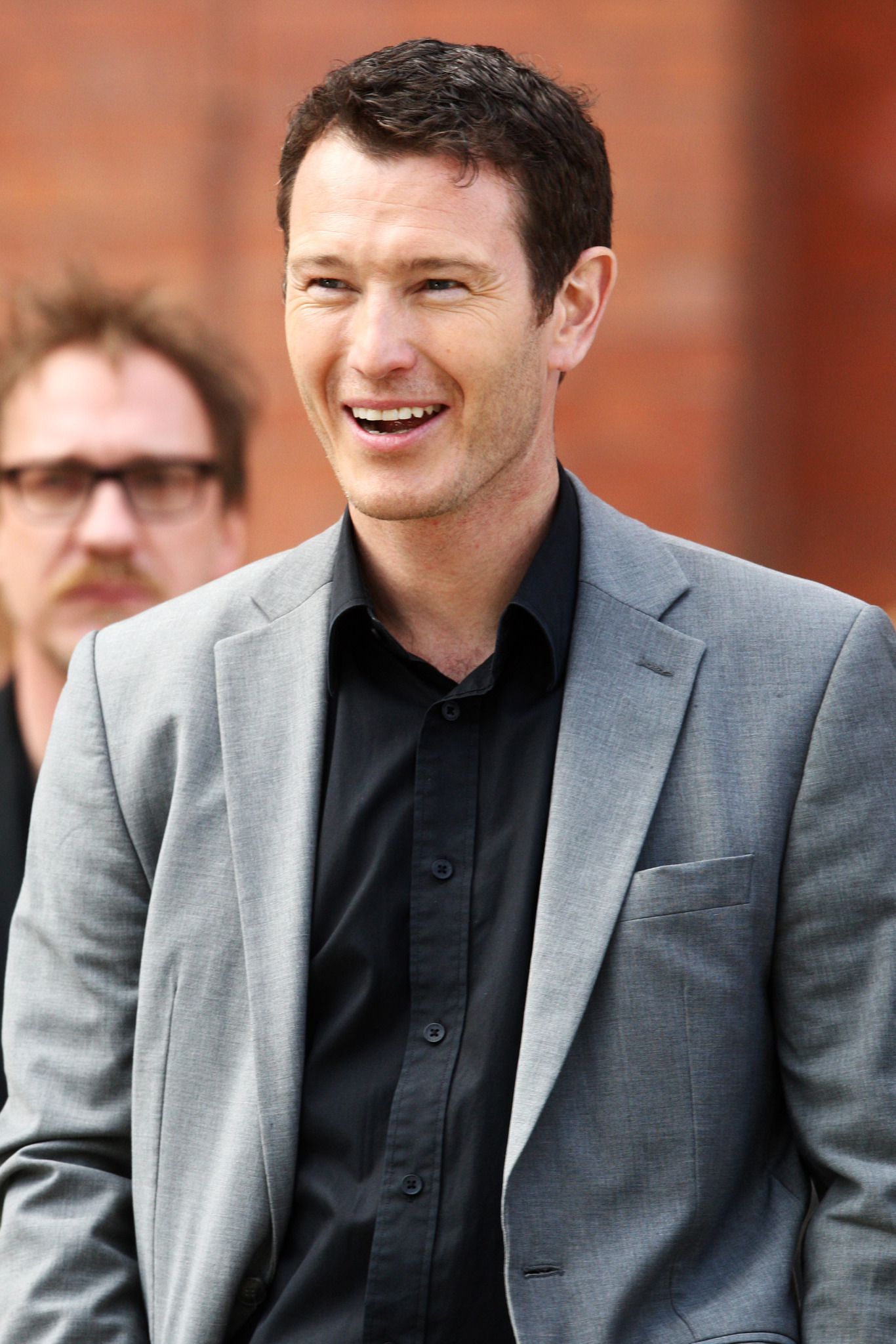 Nick Moran harry potter