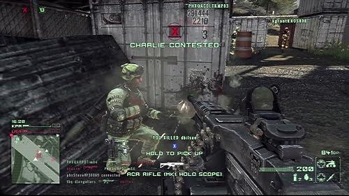 Homefront (Multiplayer Carnage)