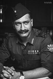 Manekshaw (2021)