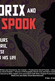 Hendrix and the Spook Poster