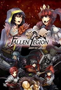 Primary photo for Fallen Legion: Rise to Glory