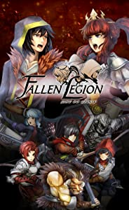 The Fallen Legion: Rise to Glory