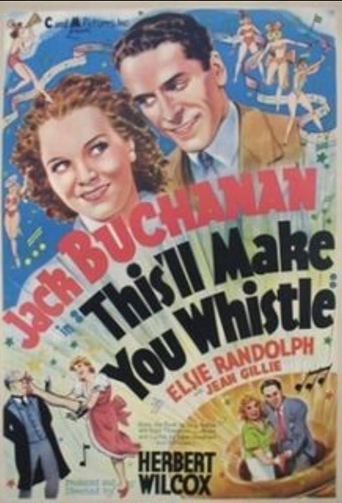 This'll Make You Whistle (1936)