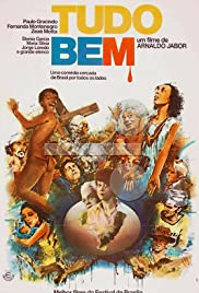 Tudo Bem (1978) Poster - Movie Forum, Cast, Reviews
