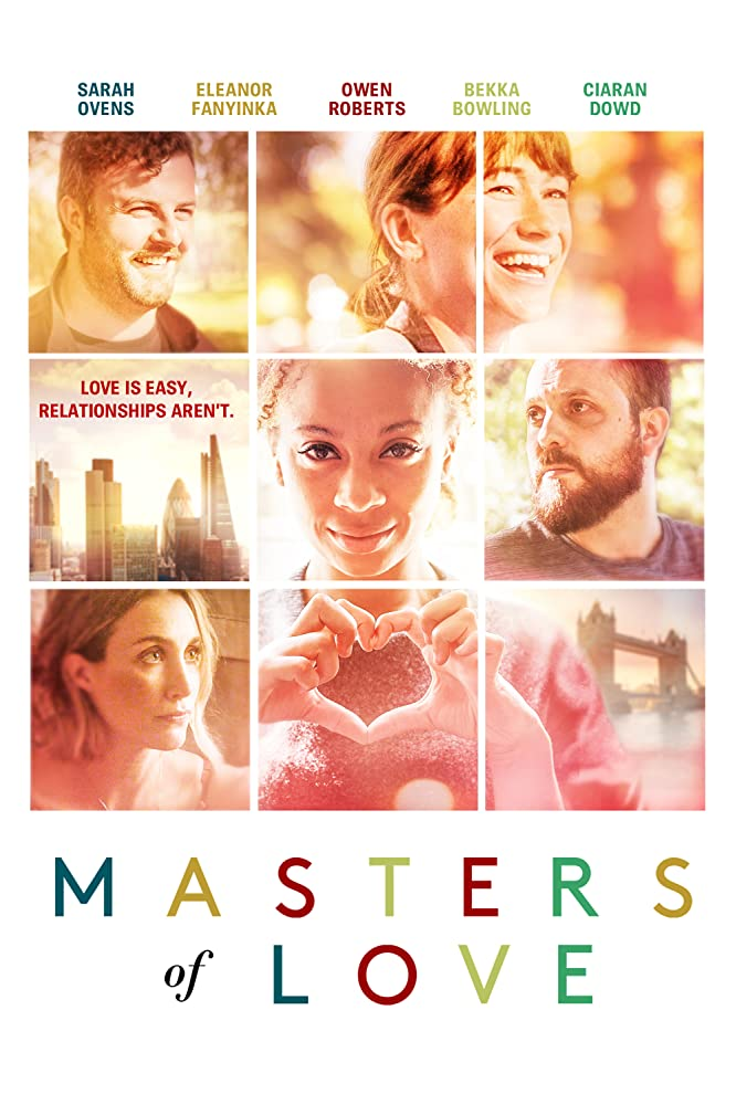 Masters of Love 2020 English 300MB HDRip 480p Download