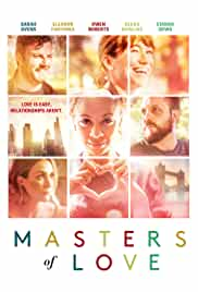 Masters of Love (2019) HDRip English Full Movie Watch Online Free