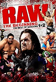Primary photo for Raw: The Beginning - The Best of Seasons 1 & 2