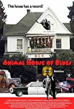 Animal House of Blues 33 1/3