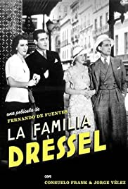 The Dressel Family Poster