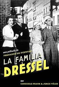 La familia Dressel Mexico