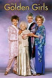 The Golden Girls Poster - TV Show Forum, Cast, Reviews