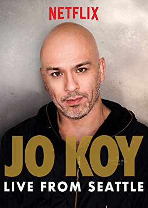 Permalink to Movie Jo Koy: Live from Seattle (2017)