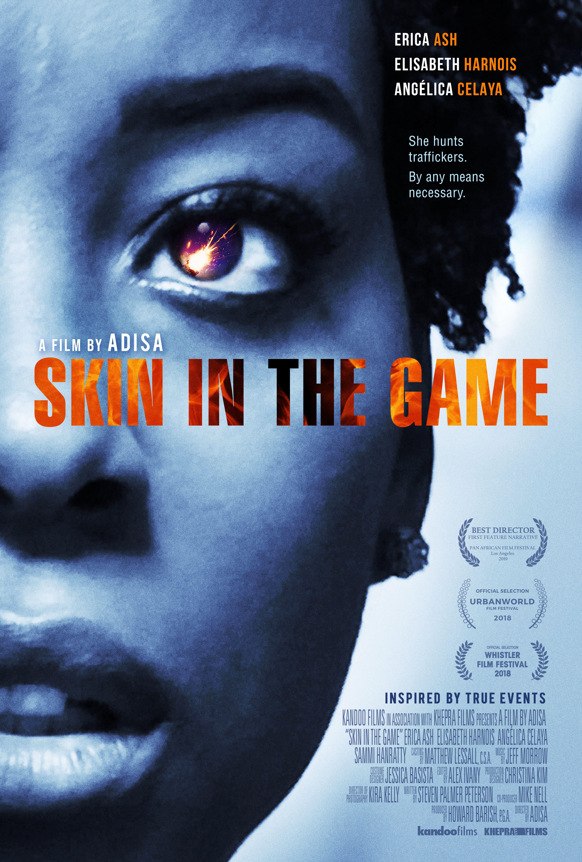 Skin in the Game (2019) WEBRip 1080p