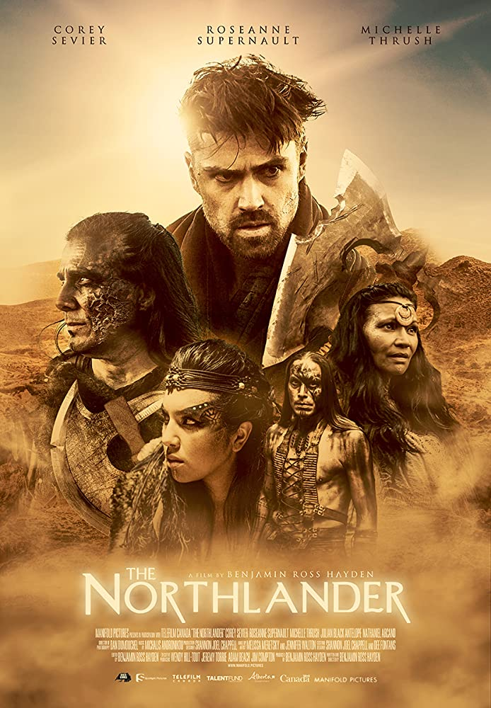 فيلم The Northlander مترجم
