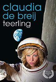 Claudia de Breij: Teerling Poster