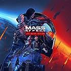 Steven Barr, Jennifer Hale, Ali Hillis, Brandon Keener, and Kimberly Brooks in Mass Effect: Legendary Edition (2021)
