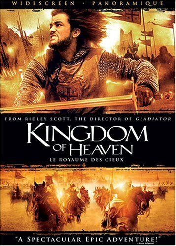 Kingdom of Heaven (2005) Subtitle Indonesia