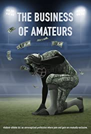 The Business of Amateurs Poster