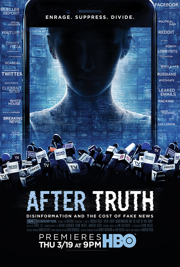 After Truth: Disinformation and the Cost of Fake News (2020) - IMDb