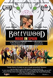 Bollywood Made in Spain Poster