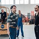 Ertan Saban and Erman Saban in Aci Kiraz (2020)