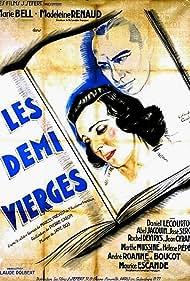 Les demi-vierges (1936)