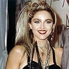 Madonna circa 1985