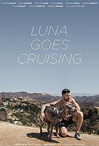 Primary photo for Luna Goes Cruising