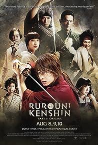 Primary photo for Rurouni Kenshin Part I: Origins