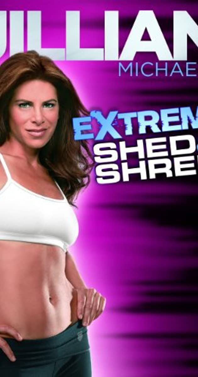 Jillian Michaels Extreme Shed Amp Shred Video 2011 Imdb