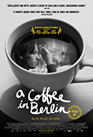A Coffee in Berlin (2012) Poster - Movie Forum, Cast, Reviews