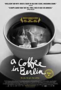 Primary photo for A Coffee in Berlin