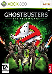 Ghostbusters (2009 Video Game)
