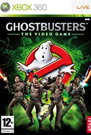 Ghostbusters(2009) Poster - Movie Forum, Cast, Reviews