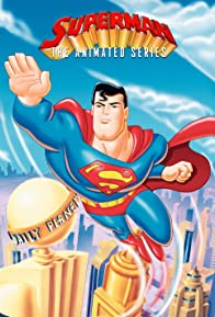 Primary photo for Superman: The Animated Series