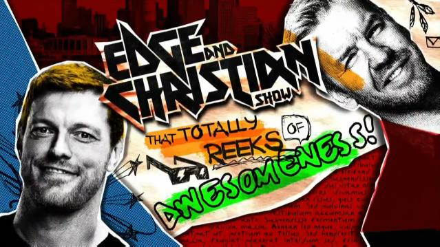 WWE Edge And Christian Show S02 E02 Full Show thumbnail