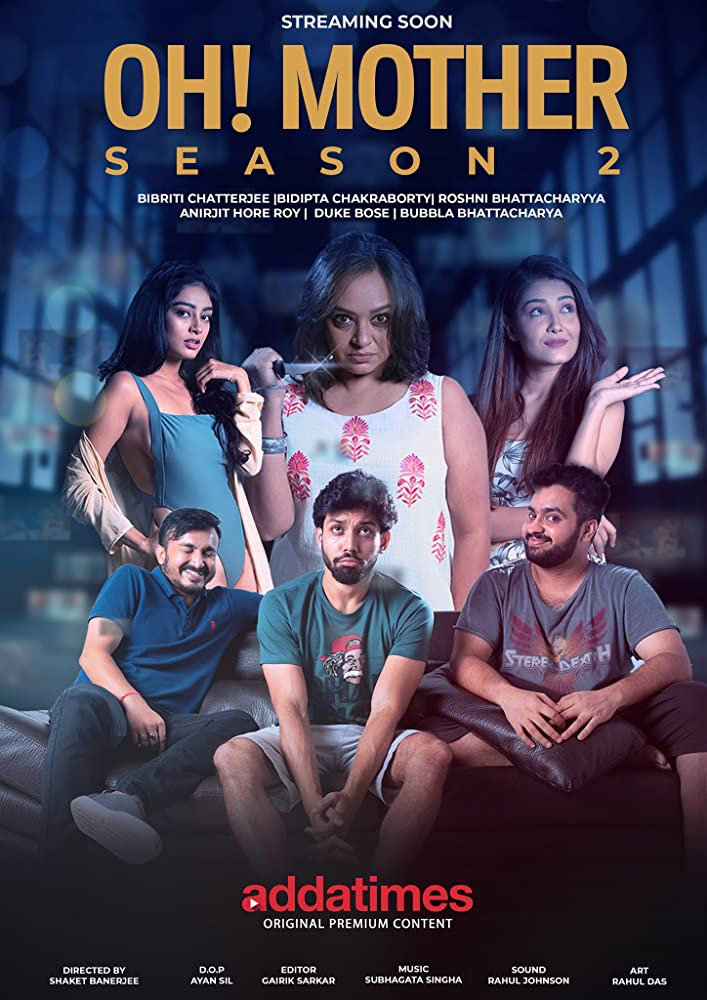 Oh! Mother (2019) Hindi Season 2 Complete