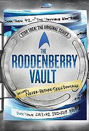 Star Trek: Inside the Roddenberry Vault Poster