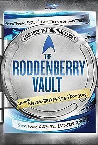 Primary photo for Star Trek: Inside the Roddenberry Vault