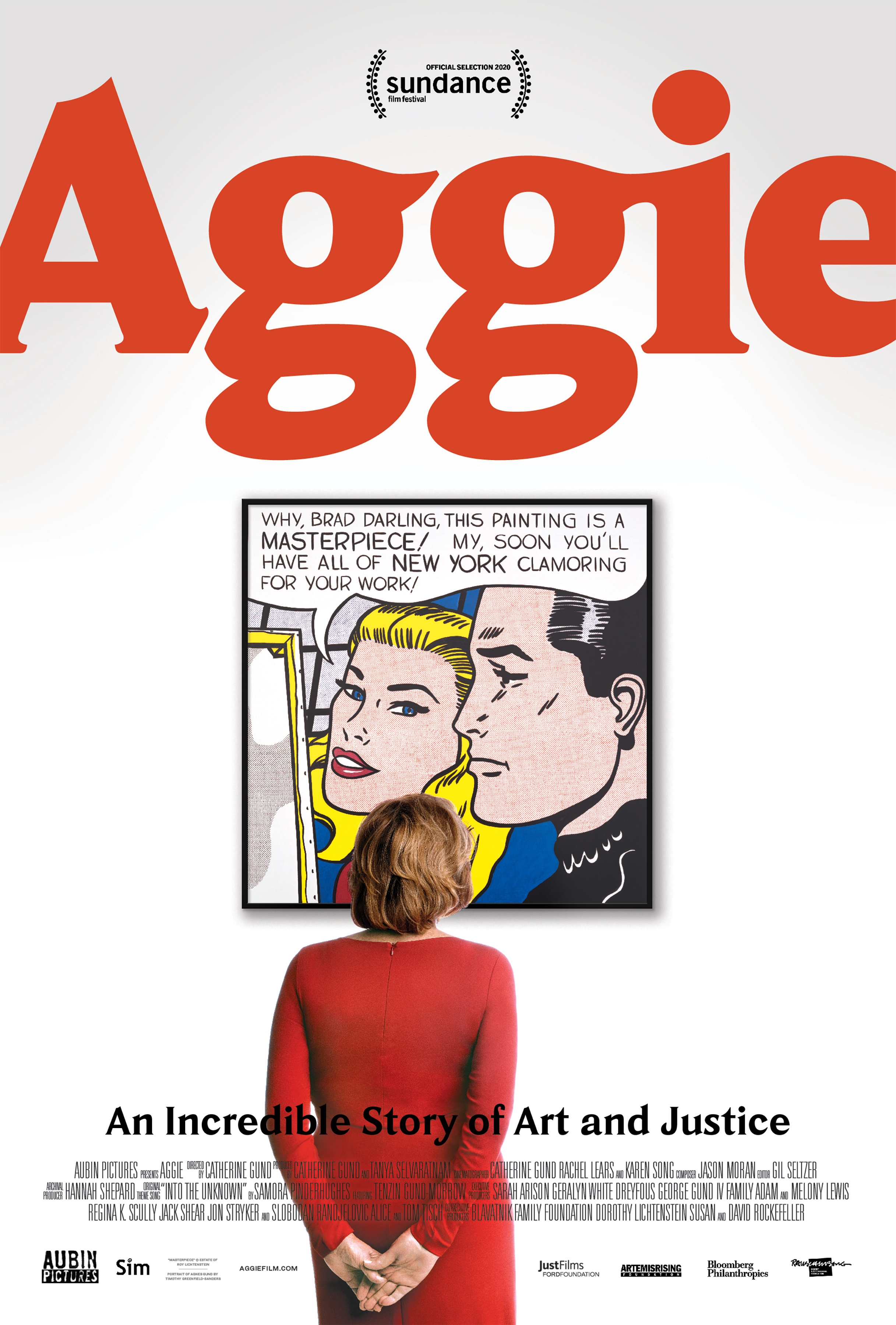 watch Aggie on soap2day