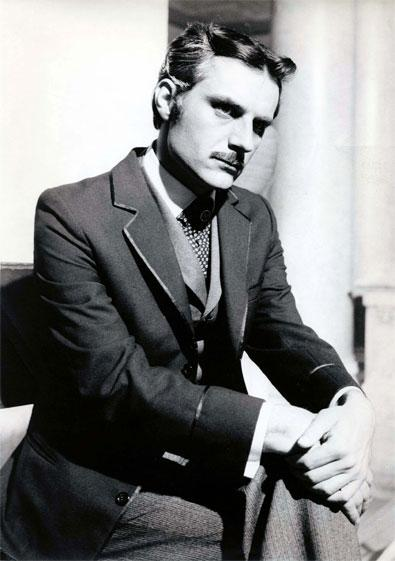 Rade Serbedzija in Nikola Tesla (1977)