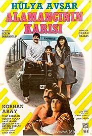 Alamancinin karisi () film en francais gratuit