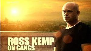 Where to stream Ross Kemp on Gangs